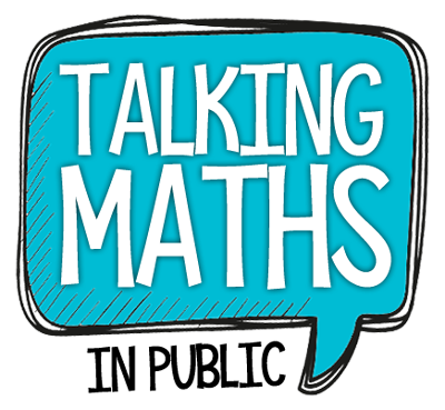 Talking Maths in Public conference